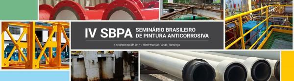 Seminário Brasileiro de Pintura Anticorrosiva