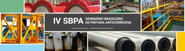 Brazilian Anti-Corrosion Painting Seminar